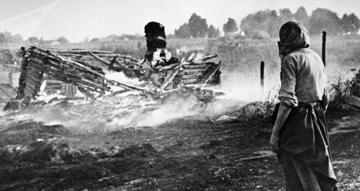 Russian Court Recognises WWII Killing of Civilians by Nazis as Genocide