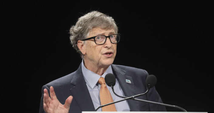 Bill Gates Raises Alert of COVID-Related 'Mutually Exacerbating Catastrophes', Predicts Second Wave