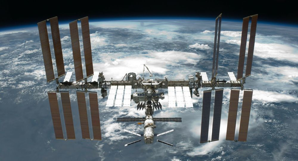 Roscosmos: ISS Crew Repaired Oxygen Production System, It Functions at Full Capacity