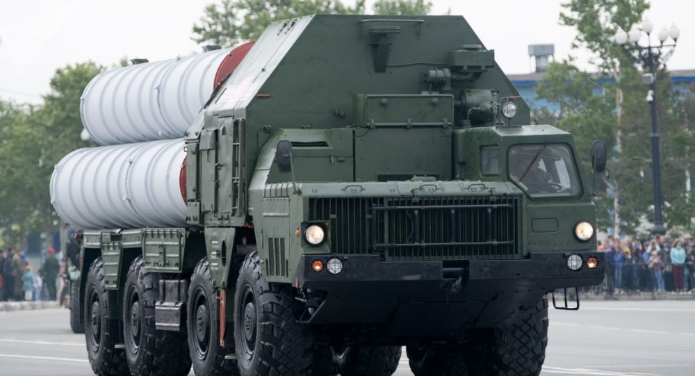 UK-Made Drones Could Have Been Used as Targets in Turkey's Alleged S-400 Test, US Media Claims