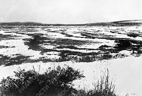 The 100th anniversary of the Tunguska explosion
