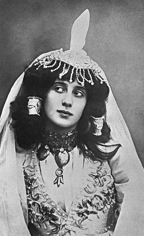 Anna Pavlova: The Russian Swan