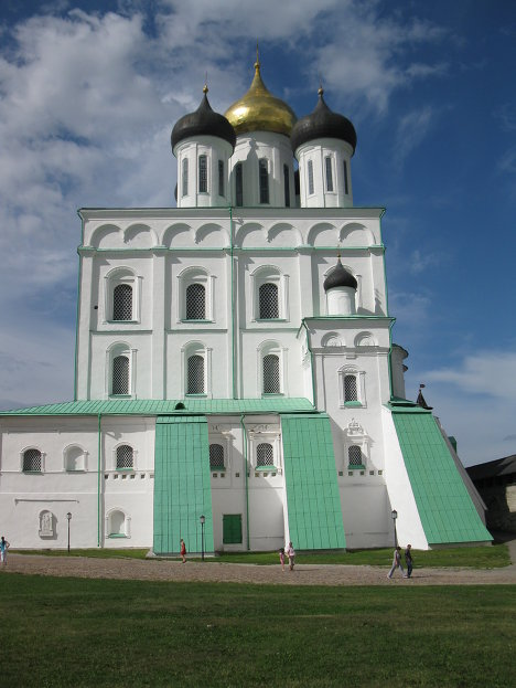 A trip across Russia's northwest (part 2)