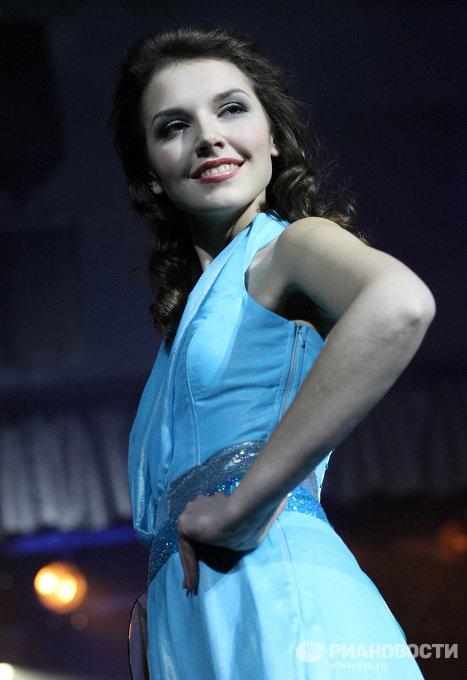 Конкурс красоты Мисс Татарстан-2012