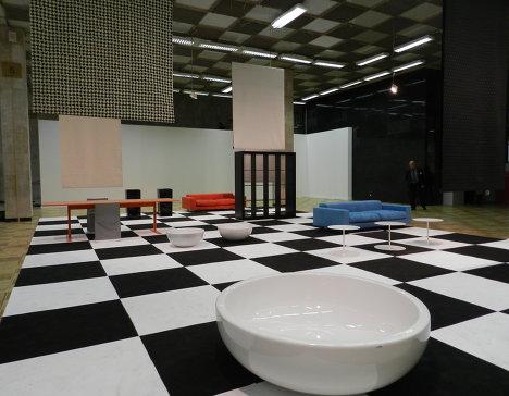 Проект итальянского дизайнера Джулио Каппеллини