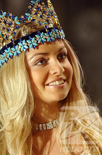 Miss Russia 2006