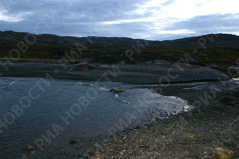 Photo tour with RIA Novosti: The Magnetism of the Kola Peninsula