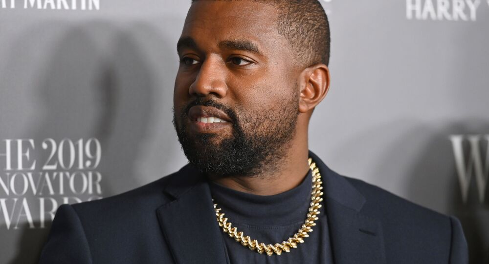 Kanye West says he wants to run the White House like Wakanda