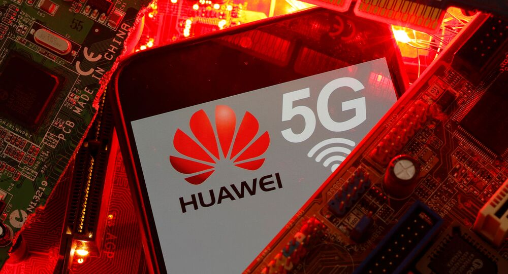 UK expected to order removal of Huawei 5G equipment by 2025