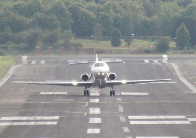 Hawker 125-800XP