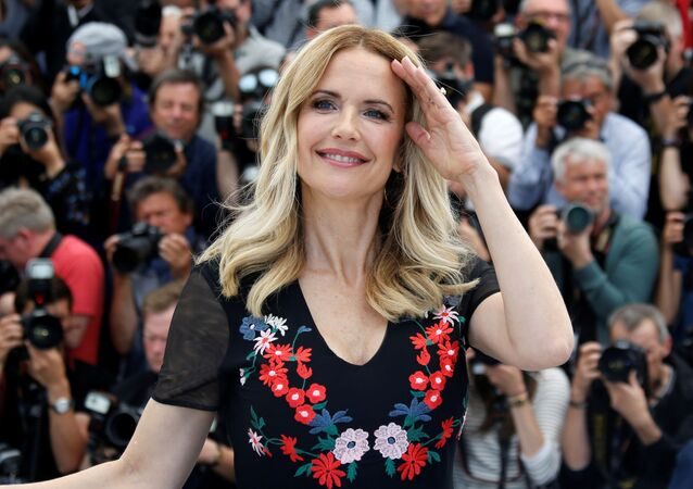 71st Cannes Film Festival - Photocall for the film Gotti - Cannes, France, May 15, 2018. Cast member Kelly Preston