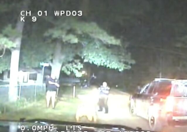 Newly released dash camera footage offers renewed insight into the fatal arrest of Jared Lakey, who died after officers with Oklahoma's Wilson Police Department deployed their stun guns more than 50 times to subdue him.