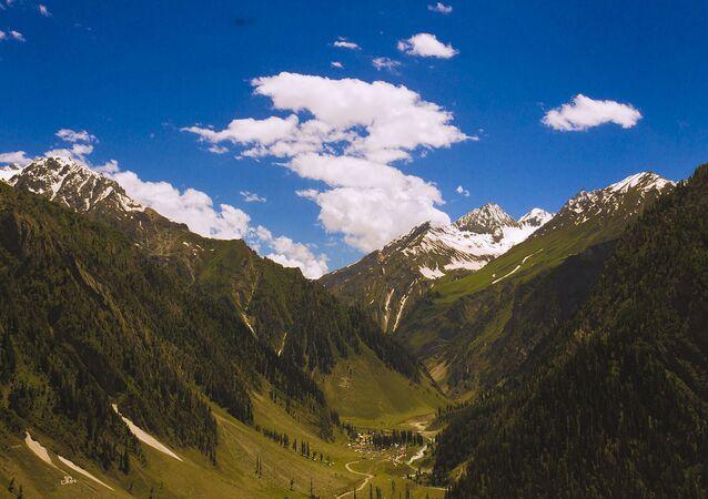 Himalayas India