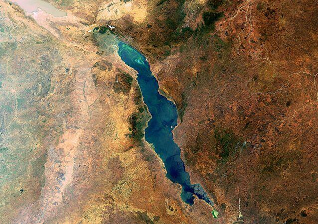 Lake Malawi, Great Rift Valley