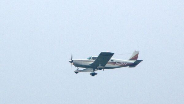 Piper PA-32 Cherokee Six - Sputnik International
