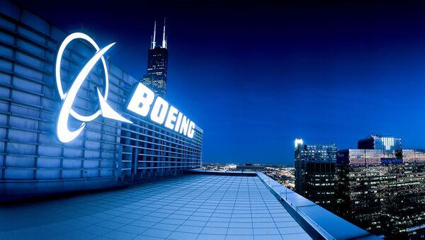 Boeing Corporate Offices - Sputnik International