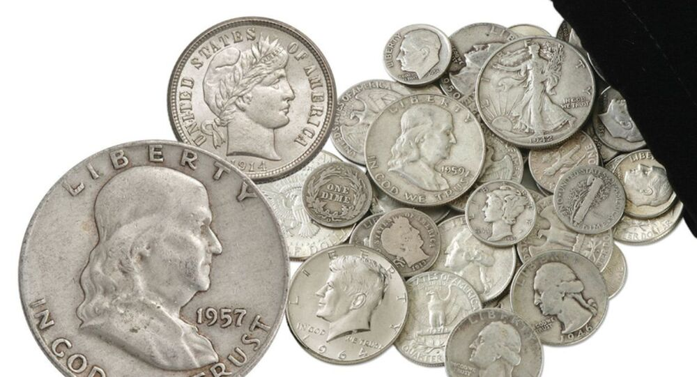 US Mint Urges Public to Start Spending Their Coins as Country Faces Change Shortage Amid Pandemic