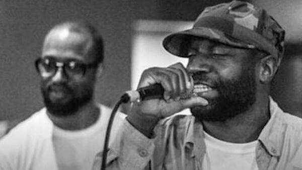 Rapper Malik B Of The Roots dies at 47 - Sputnik International