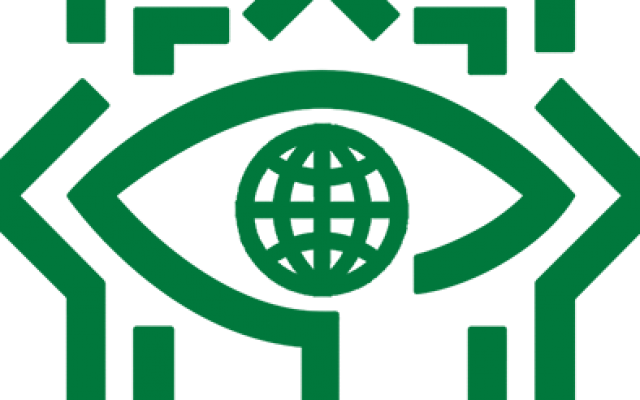 Logo for Iran's Ministry of Intelligence.