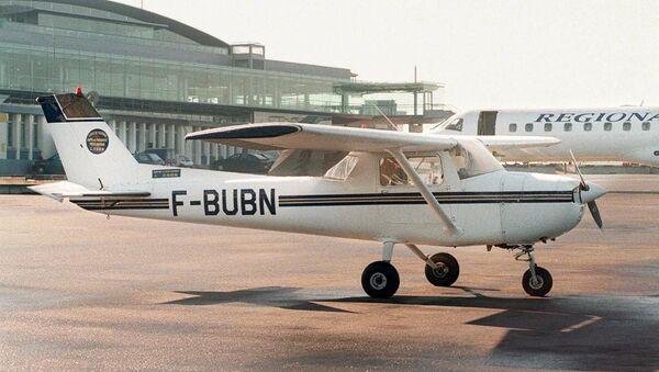 Cessna aircraft - Sputnik International