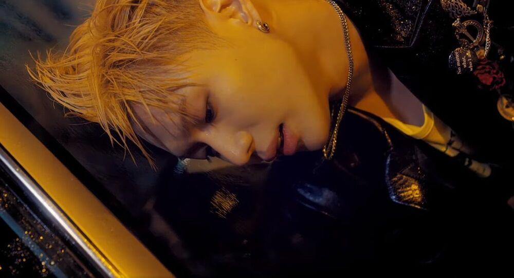 TAEMIN 태민 '2 KIDS' MV Teaser