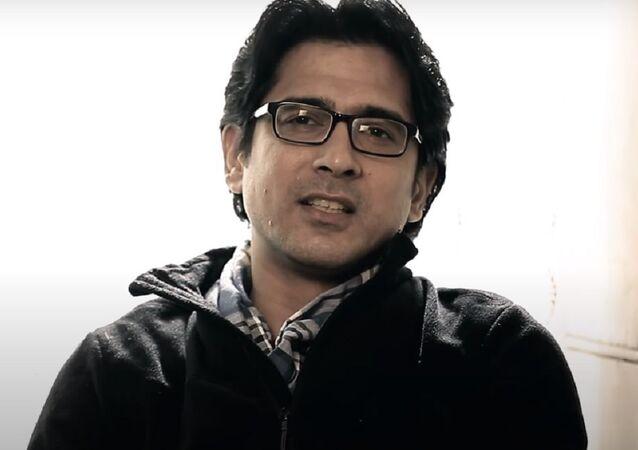 Samir Sharma