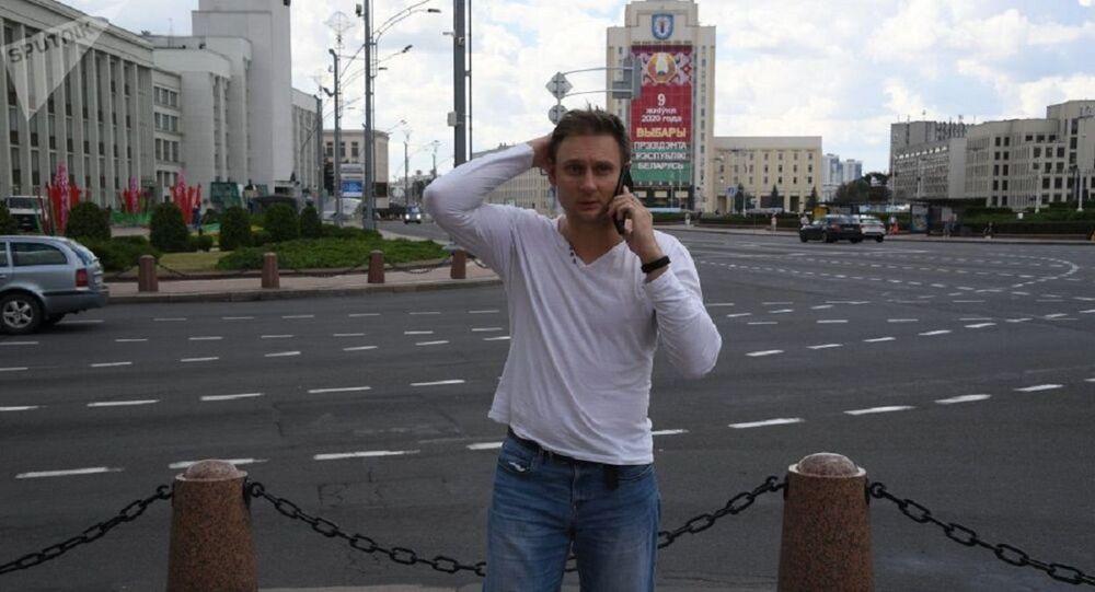 Evgeny Oleinik