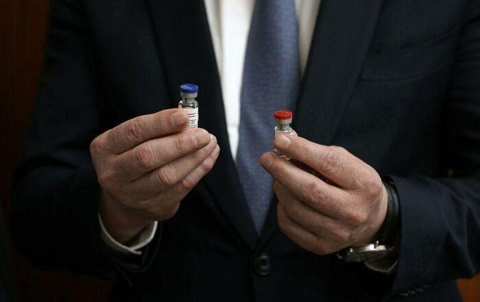 World's first coronavirus vaccine