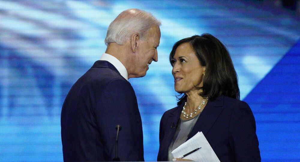 Joe Biden makes courageous choice picking Kamala Harris