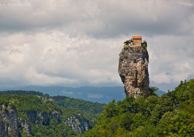 Introvert's Dream: Most Isolated Houses Across the Globe
