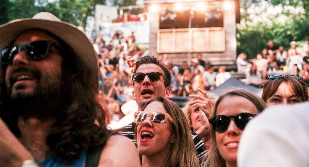 Sweden Festival