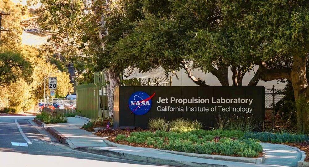 Jet Propulsion Laboratory