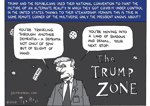 Land of Republican Views
