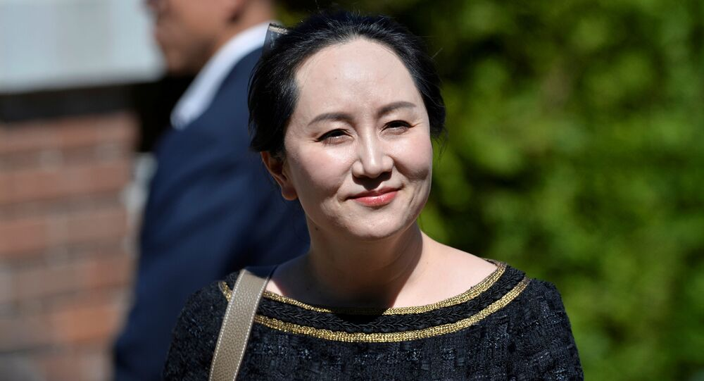 Canada court blocks release of intelligence documents to Huawei`s Meng Wanzhou