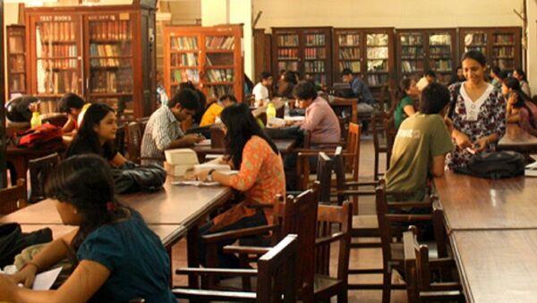 The Harilal J. Kania Memorial Library and Reading Room - Sputnik International