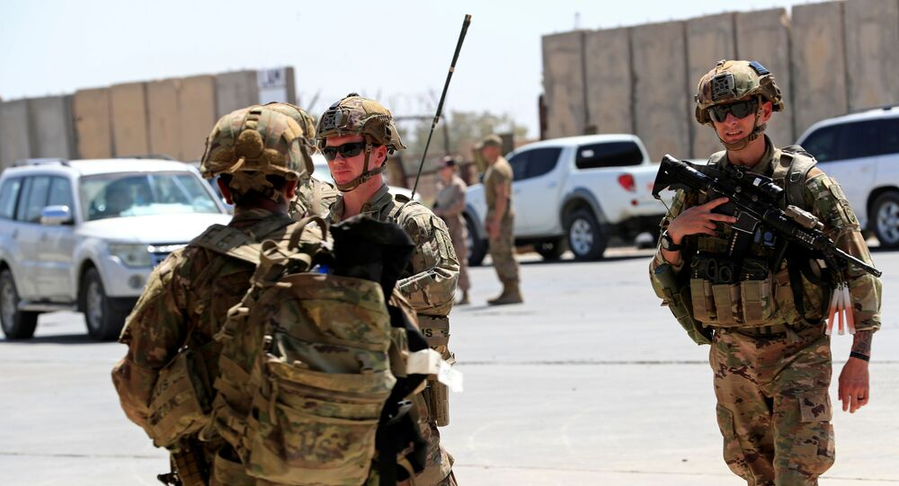 USA planning to cut military presence in Iraq