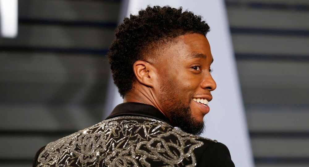 Hollywood remembers Chadwick Boseman as 'superstar on screen and in life'
