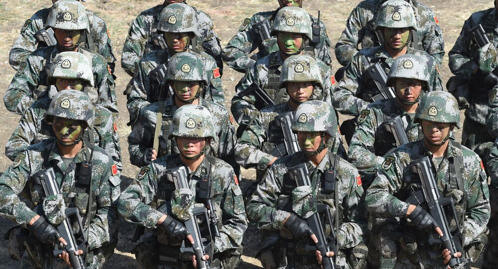 China, India defense ministers meet over tensions
