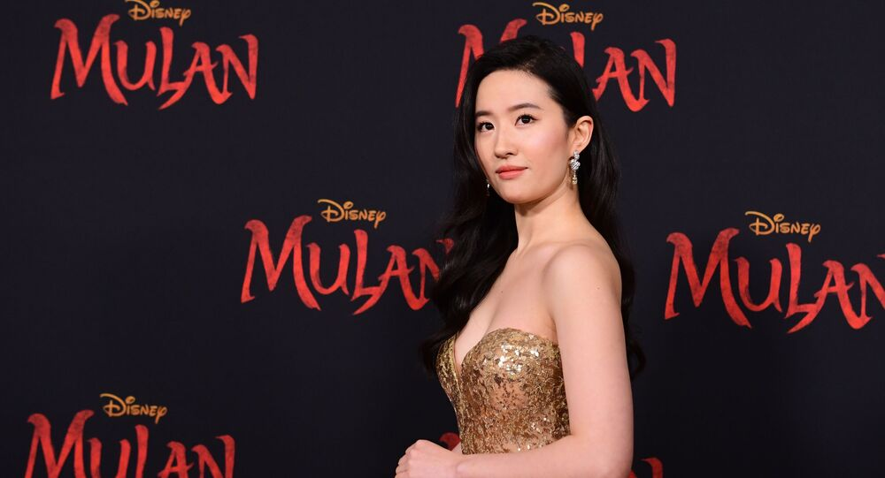 'Mulan' Producer Responds To Boycott Threats, Supports Star Liu Yifei
