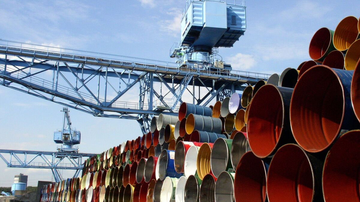 sputniknews.com - Lilia Dergacheva. Sputnik International - French Energy Giant Total Predicts End to Oil Era