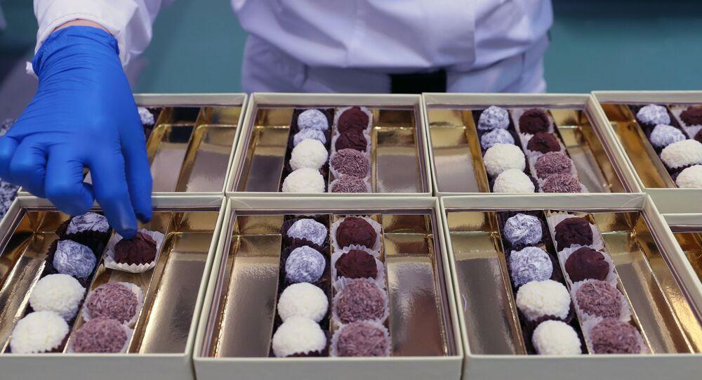 Odintsovo Confectionery Factory
