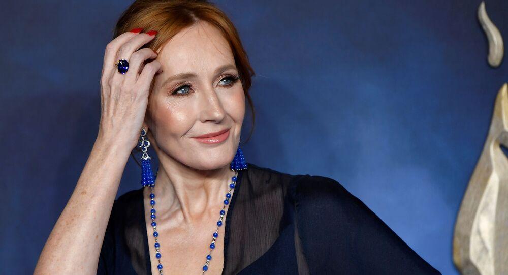 Jedward send message to JK Rowling amid transphobia row