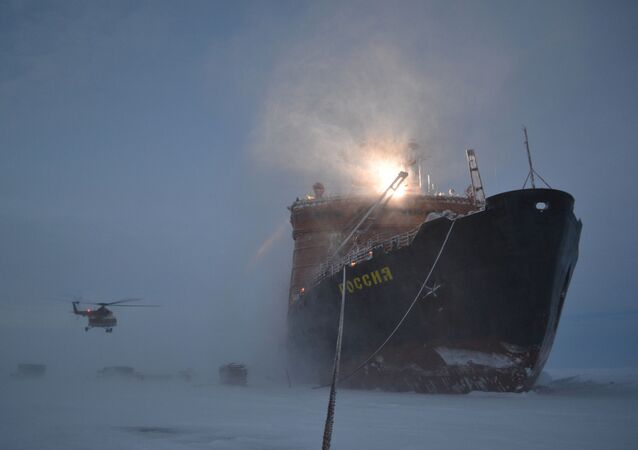 To the Ends of the Earth: Cooperation Between Russia and China in the Arctic