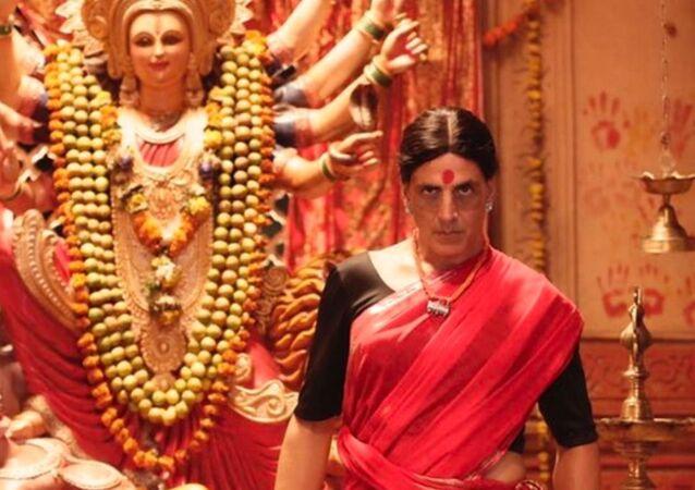 Akshay Kumar's Movie Laxmmi Bomb