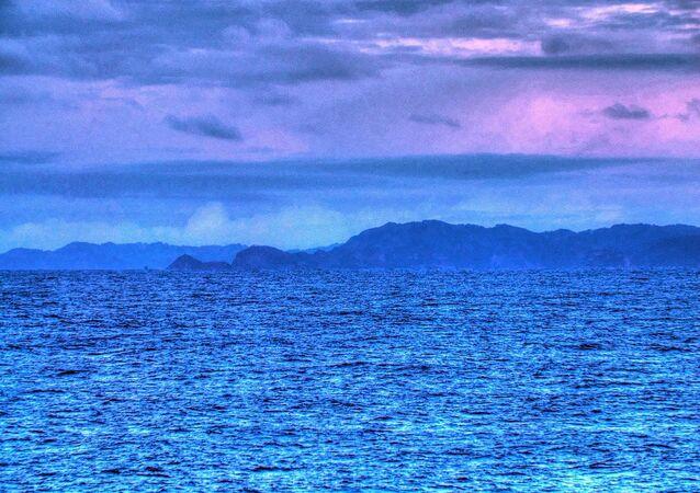 Guafo Island