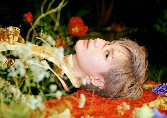 Taemin returns with his new solo album