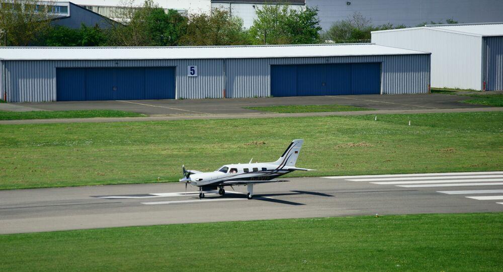Piper PA-46-500TP