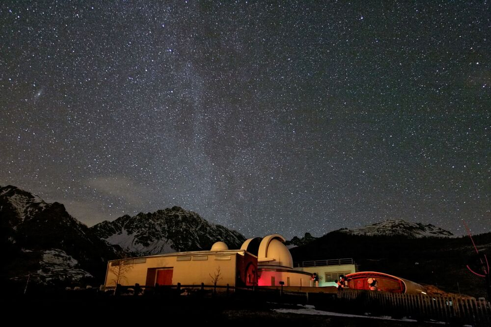 Wish Upon a Star: Best Places to Enjoy Starry Nights