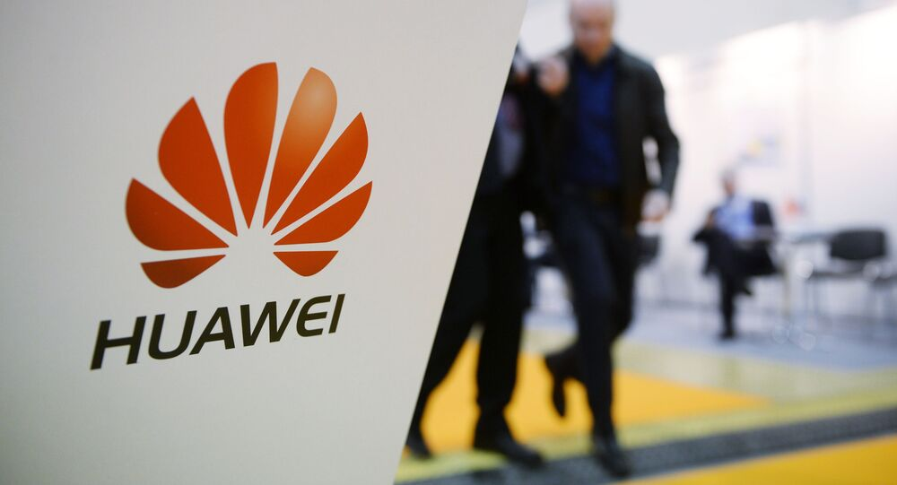 Huawei chairman urges USA to ease trade curbs