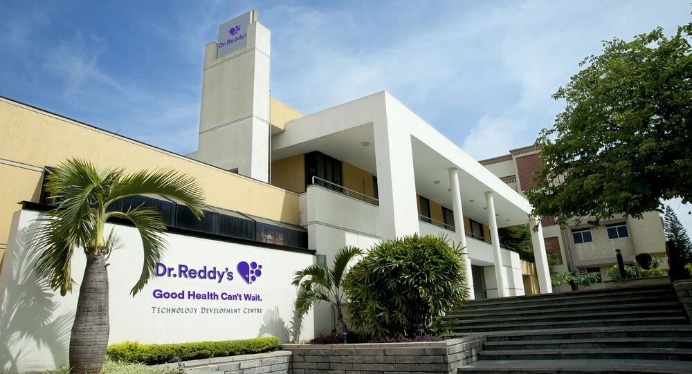 Dr.Reddy's - Facility Picture